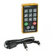 Physio-Control Lifepak CR Plus/ CR-T trainer afstandsbediening