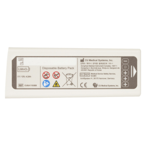 CU Medical i-PAD SP1 batterij