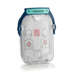 Philips Heartstart HS1 kinderelektroden