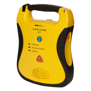 Defibtech Lifeline AED (semi automaat)