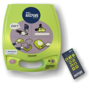 Zoll AED Trainer type 2