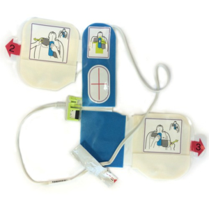 Zoll AED plus trainingselektrodenset