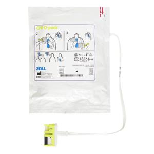 Zoll AED Plus / Pro CPR-D padz elektroden