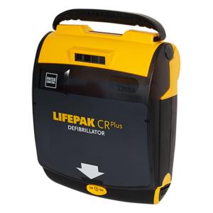 Physio-Control Lifepak CR Plus Volautomaat