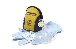 Laerdal beademingsmasker voor kinderen