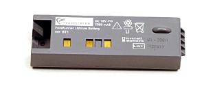 Philips Forerunner batterij