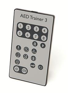 Afstandsbediening Philips FR3 trainer