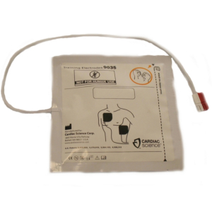 Cardiac Science Powerheart G3 Trainingselektroden