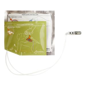 Cardiac Science Powerheart G5 CPRD elektroden