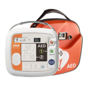 CU Medical i-PAD SP1 AED volautomaat