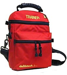 Defibtech Lifeline Trainer tas