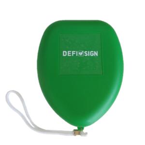DefiSign beademingsmasker