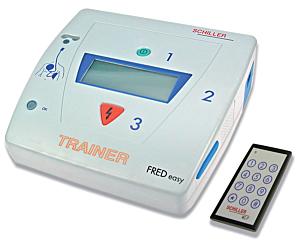Schiller FRED easy Trainer