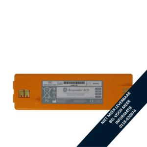 General Electric Responder Lithium batterij