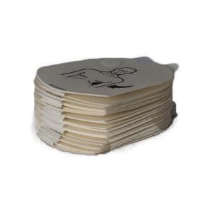 Heartsine Samaritan PAD Trainingselectroden (10 stuks)