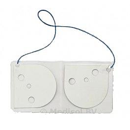 Philips Heartstart Trainer interne adapter