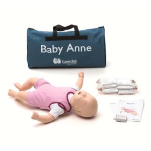 Laerdal Baby Anne (blank)
