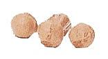 Laerdal Choking Charlie verstikkingsvoorwerpen, 4 stuks