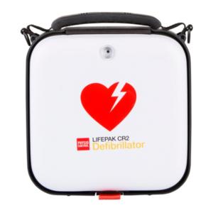 Physio Control Lifepak CR2 draagtas