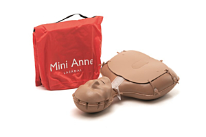 Laerdal Mini Anne Plus, Unicolor