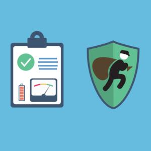 AED Standaard Onderhoudsplan met diefstalverzekering