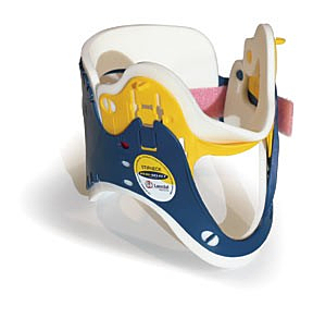 Laerdal Stifneck Pedi-Select halskraag voor kinderen