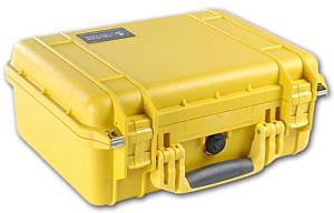 Peli AED koffer Universeel I