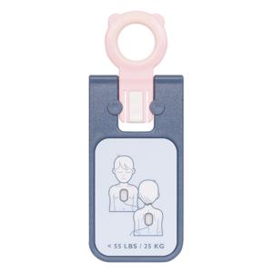 Philips Heartstart FRx Baby- /kindsleutel