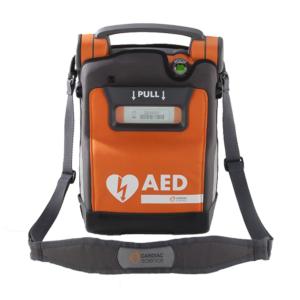 Cardiac Science Powerheart G5 draagtas hardcase