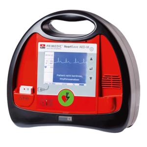 Primedic HeartSave AED-M